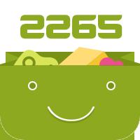 2265游戏盒软件图标
