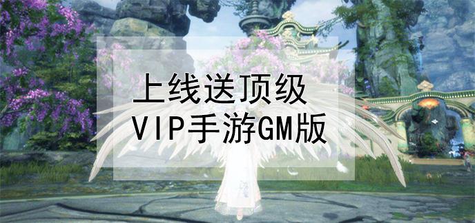 上线送顶级vip手游gm版