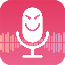 变声器免费版软件图标