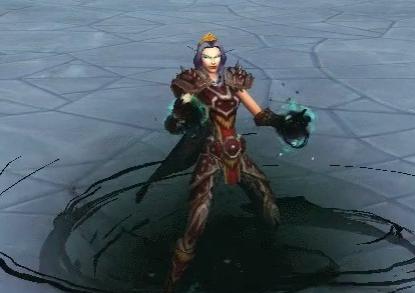 魔兽世界通灵领主炉石怎么获得-通灵领主炉石获得方法