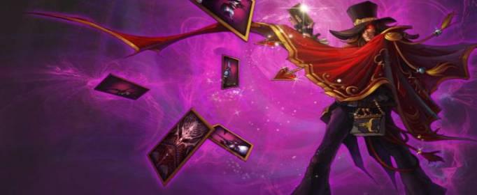 华丽的视觉效果的卡牌游戏推荐