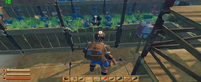 沙盒探险游戏合集